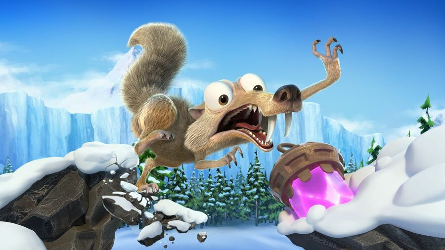 Ice Age Switch