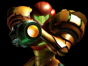 Could Samus have something else in store for us lucky fans?