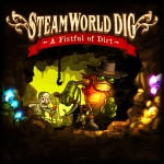 SteamWorld Dig (Switch eShop)
