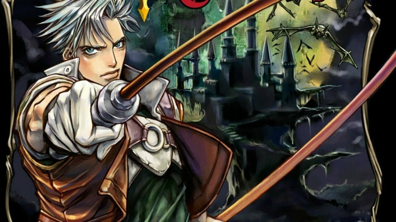 'Castlevania Advance Collection' Possibly Revealed By Rating In Australia - Nintendo Life