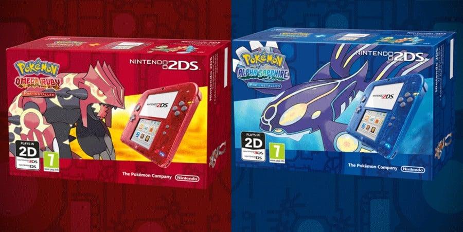 Pokemon2 DS