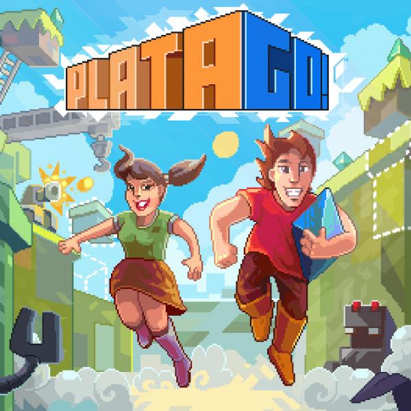 PlataGO! Super Platform Game Maker Review (Switch eShop)   Nintendo Life