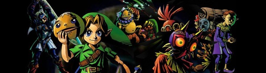The Legend of Zelda: Collector's Edition (GCN)