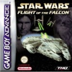 Star Wars: Flight of the Falcon (GBA)