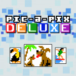 Pic-a-Pix Deluxe