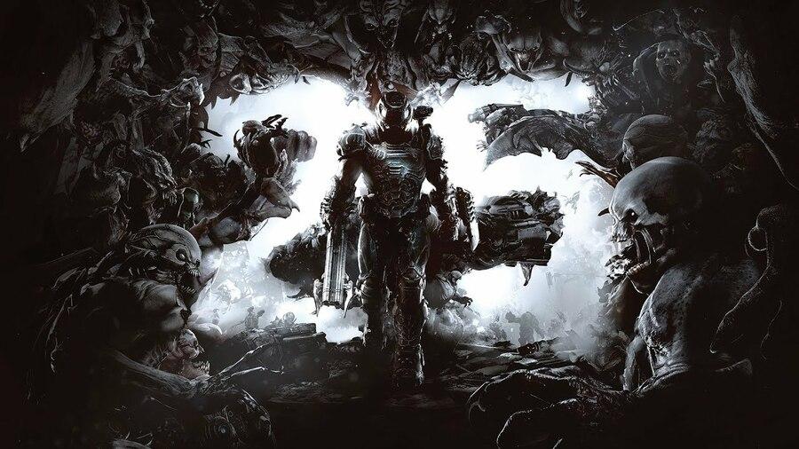 Doom 25