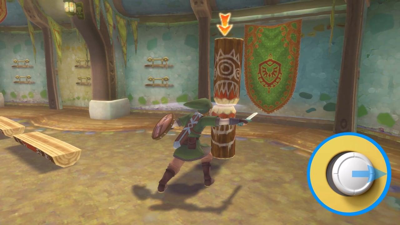 Nintendo Plugs Zelda: Skyward Sword HD With New
