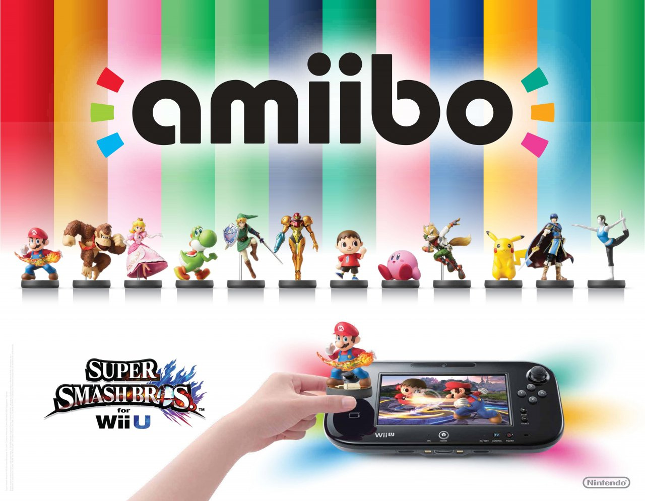 Talking Point: The amiibo Range Grows, Yet Key Questions