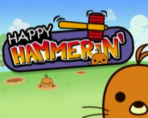 Happy Hammerin'