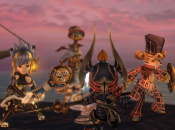 Reminder: You Can Now Download The Free Lite Version Of Final Fantasy: Crystal Chronicles Remastered Edition 1