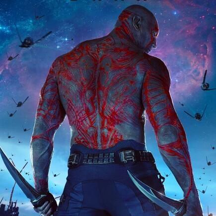 Drax (MCU)