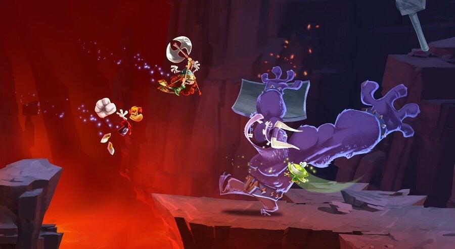 Rayman Legends Screen5