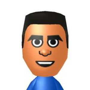 Reggie's looking pleased with himself