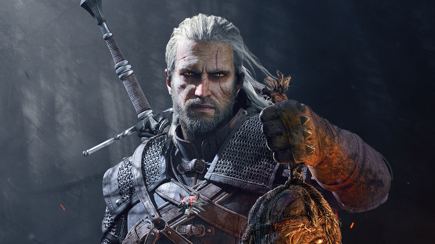 CD Projekt Red Reveals THE WITCHER 3's Nintendo Switch Release Date