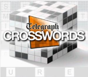 Telegraph Crosswords