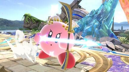 28. Pit Kirby