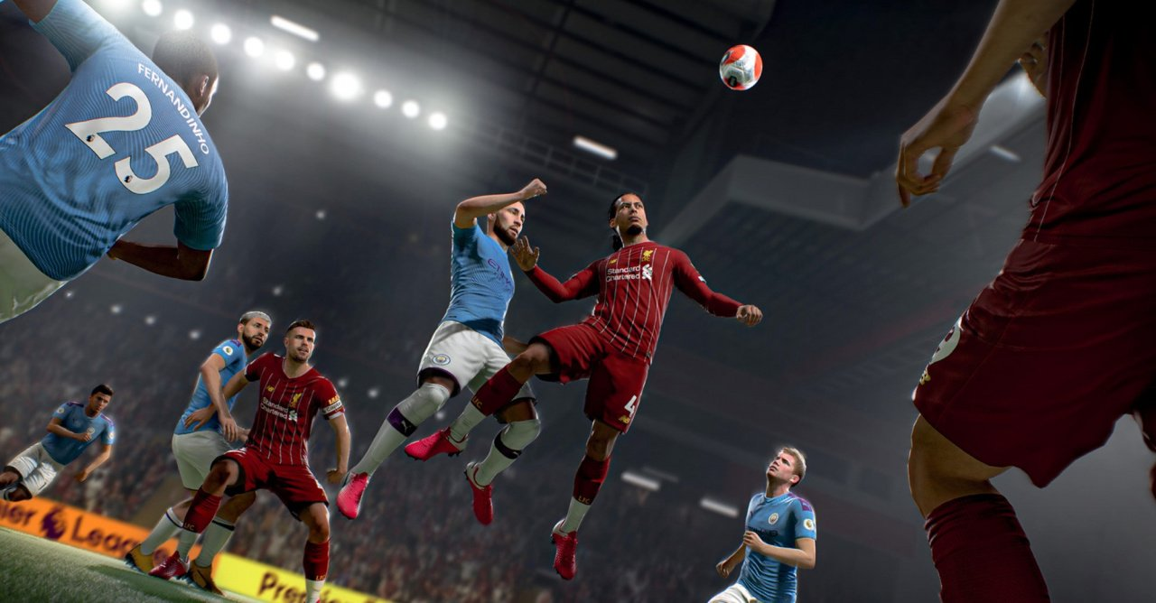 EA Investigating Allegations One Of Its Employees Sold Rare FIFA Ultimate Team Cards For Cash
