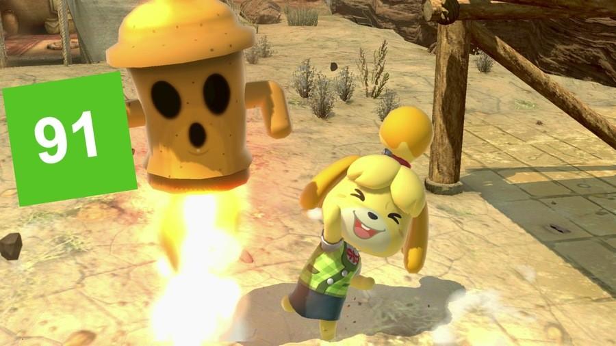 Animal Crossing Metacritic