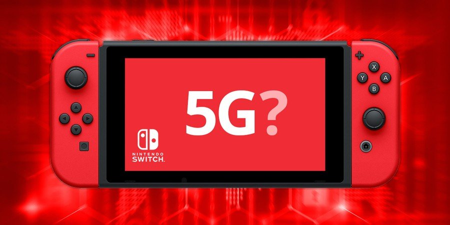 Will Nintendo Use 5G?