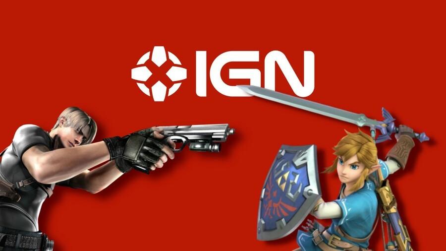 IGN GOTY