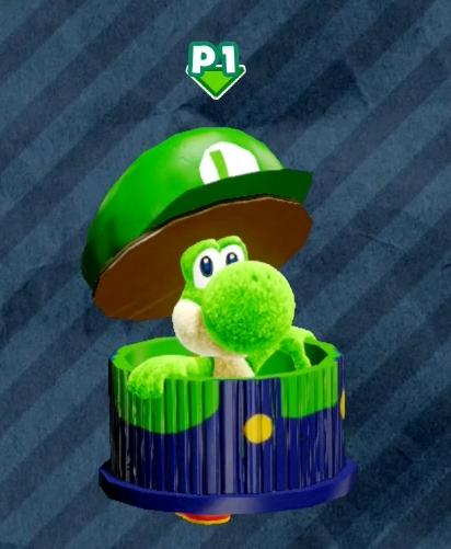 0 4 Luigi