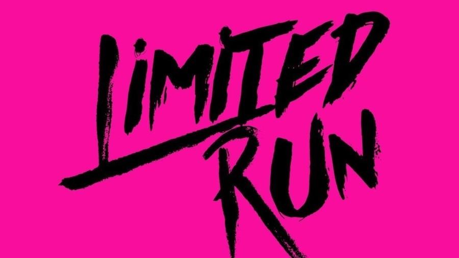 Limited Run Banner
