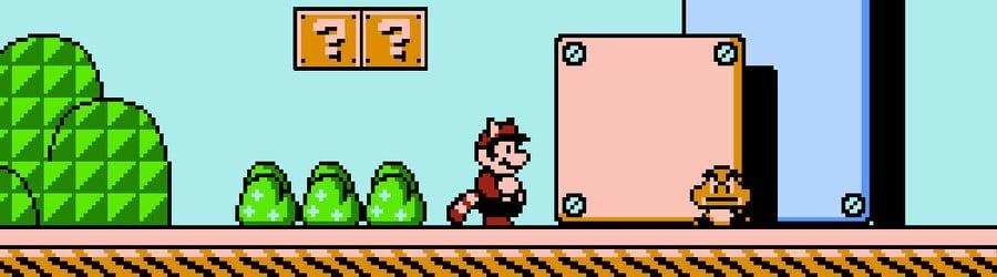 Super Mario Bros. 3 (NES)
