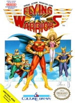Flying Warriors