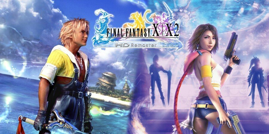Final Fantasy X / X2 HD Remaster
