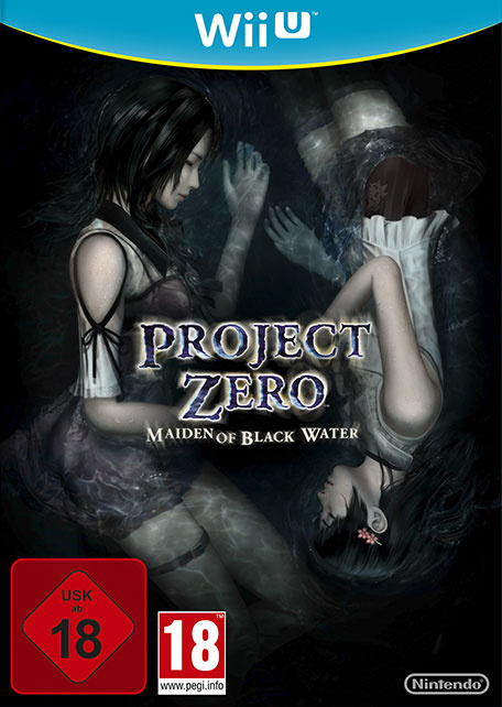 Project Zero: Maiden of Black Water Review (Wii U) | Nintendo Life