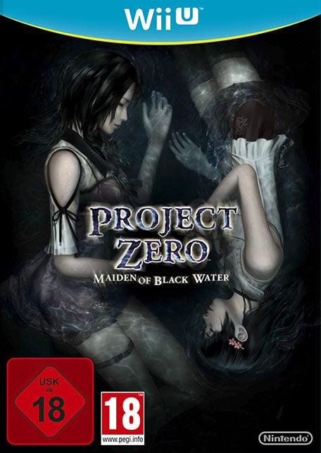 Project Zero: Maiden of Black Water Review (Wii U)   Nintendo Life