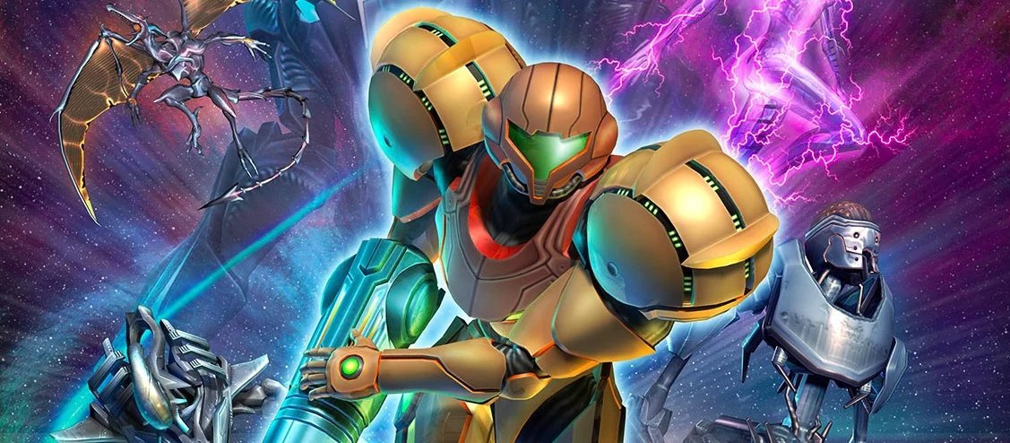 Please Understand: Unpacking Nintendo's Vision For Metroid