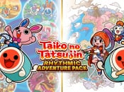 Taiko no Tatsujin: Rhythmic Adventure Pack Brings Two 3DS Drummers To Switch This Winter 1