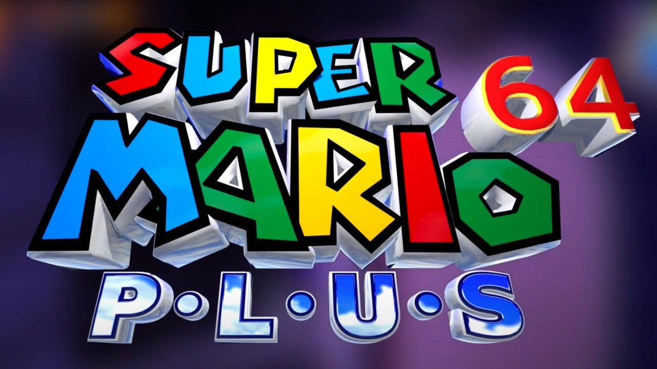 'Super Mario 64 Plus' Is An Unofficial PC Port With 60FPS And A Permadeath Mode