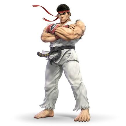 60. Ryu