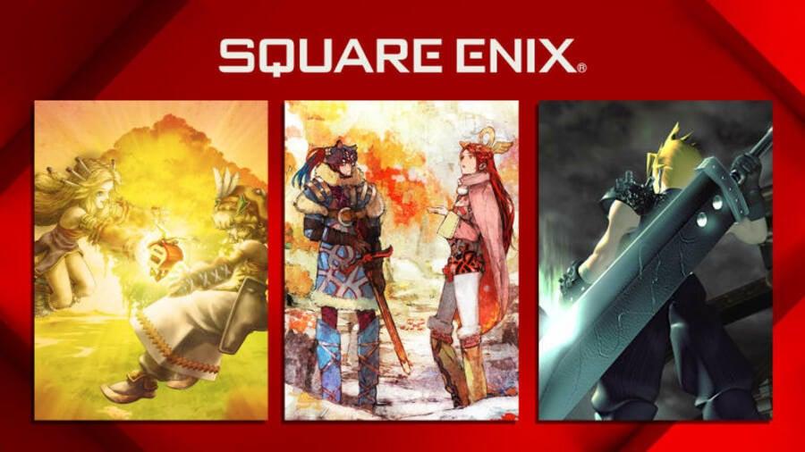 Square Enix 1920x1080 V5