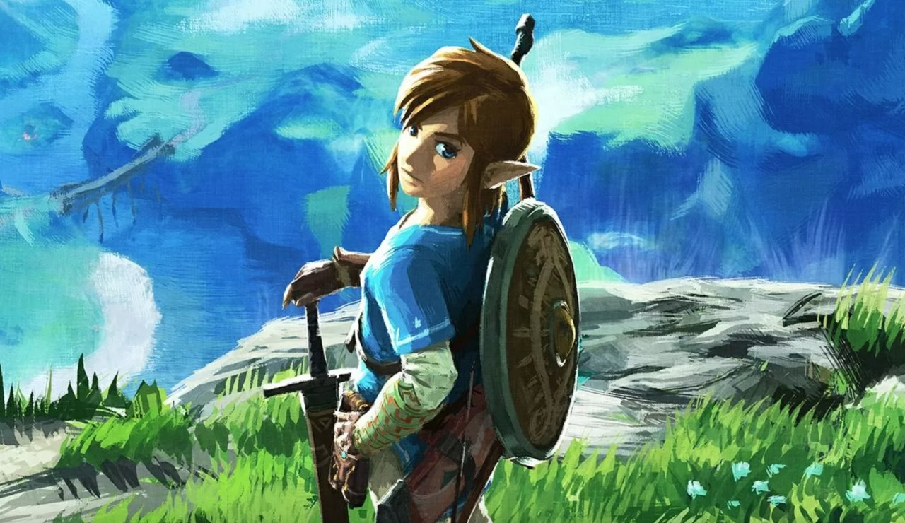 Nintendo Ignored Zelda's 35th Anniversary This Weekend, But Fans Are Celebrating In Style