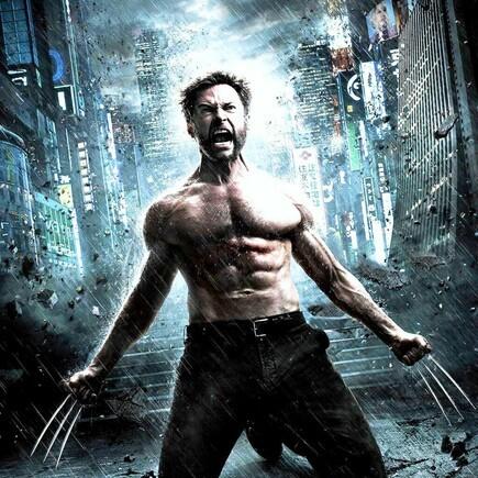 Wolverine (20th Century Fox)