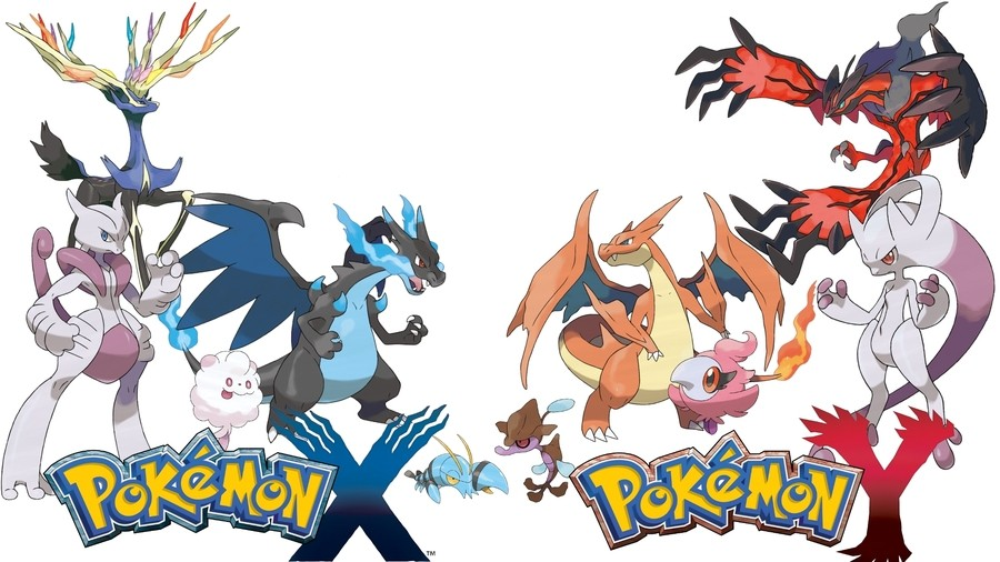 Pokemon XY Neat