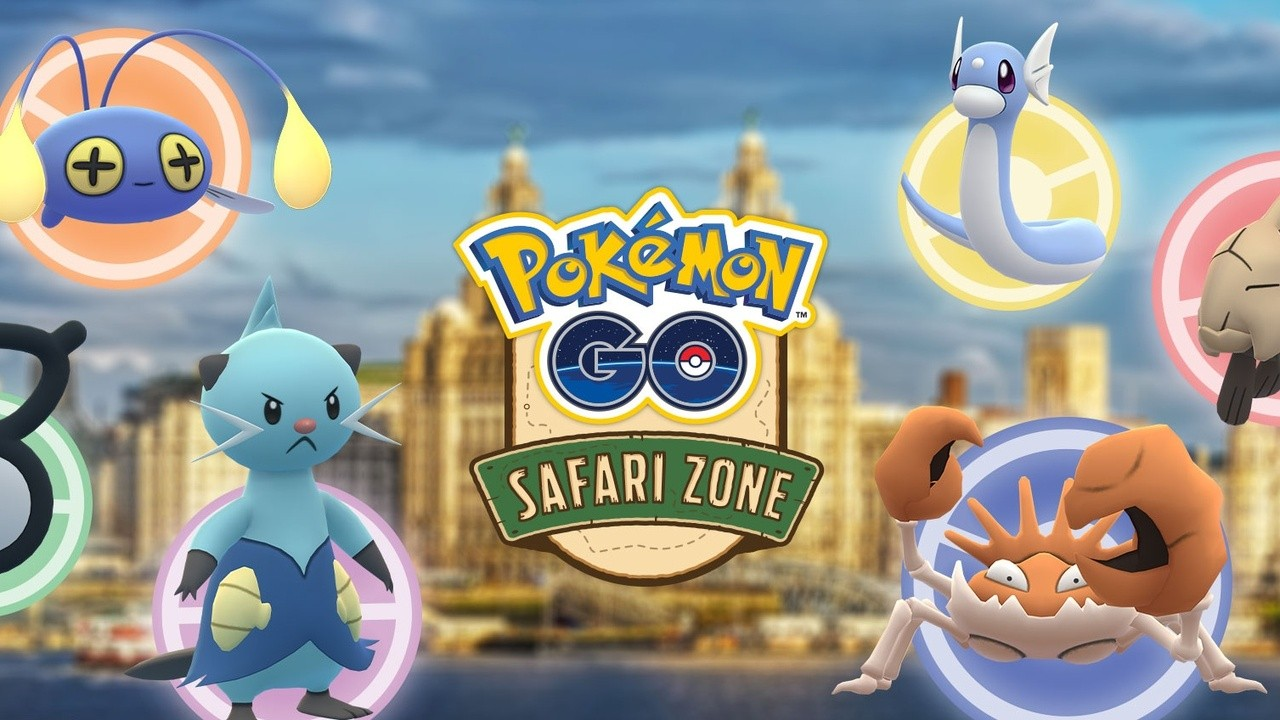 Pokémon GO Players Contact Advertising Standards Over Hidden Safari Zone Ticket Costs