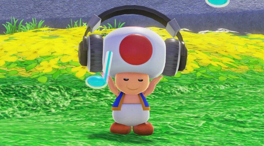 toad.900x - Consolidações de direitos autorais do Nintendo Tune se intensificam como um outro excelente YouTuber é atingido - Nintendo Life