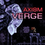 Axiom Verge (Switch eShop)