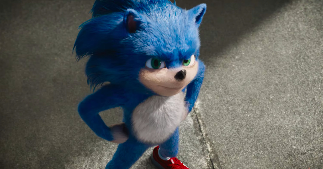 After trailer outcry, Sonic the Hedgehog director tells fans to expect