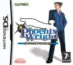 Phoenix Wright: Ace Attorney (DS)