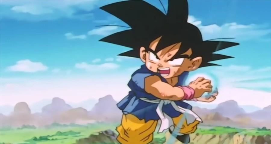 Son Goku IMG