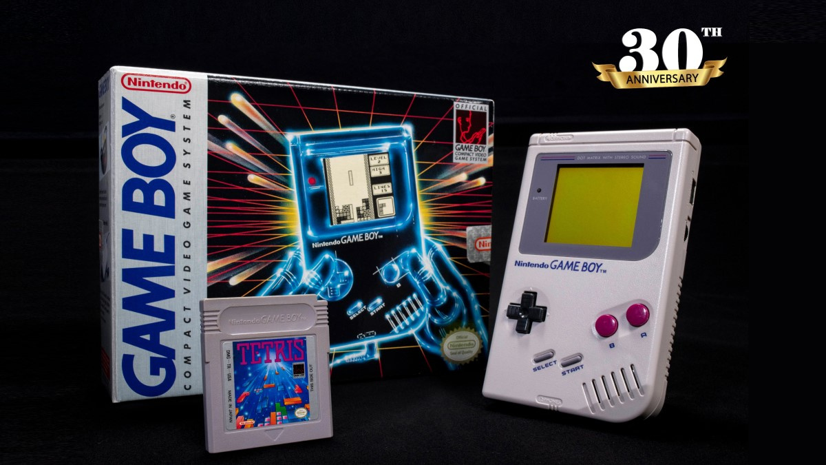 Anniversary: Game Boy Turns 30 Years Old In North America - Nintendo Life thumbnail