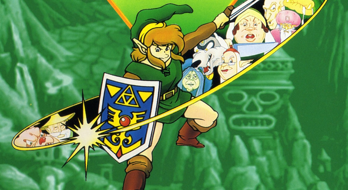 Meet The Unsung Pioneer Behind The Most Reviled Zelda Games Of All