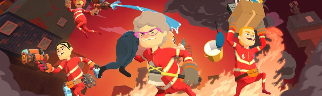 Review: Embr - A Spark Of Co-Op Potential, But Never Catches Fire On Switch