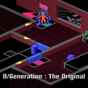 D/Generation: The Original