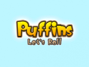 Puffins: Let's Roll!